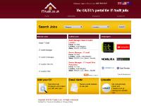itaudit.co.uk it audit jobs, it audit job, it audit careers