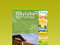 Itaytyba Ecoturismo: Hotel e Pousada - Canyon do Guartelá