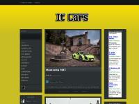 itcars.net Ferrari, Lamborghini, Aston Martin