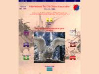 Home page International Tai Chi Chuan Association - Itcca Italia - Original Yang Style