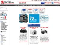 IT Supplies - Your discount digital source for Epson, HP, and Canon printers, ink, toner and more!