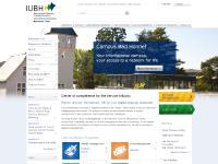 International University of Applied Sciences Bad Honnef · Bonn (IUBH)