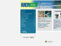 International Utility Efficiency Partnerships, Inc.