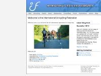 International Unicycling Federation