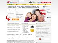 Visitor Insurance USA: Health Insurance for Visitors to USA from India