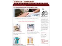 IV Nurse Consultants: Home; IVNC, PICC Placement, Midline, Insertion, IV Nurse, Inservice, Training, Classes, Phlebotomy, Nurse Education, Certification,