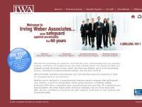 Irving Weber Associates, Inc. - Home