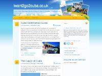 iwant2go2cuba.co.uk