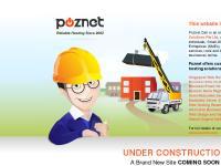 iwant2study.org Poznet.com, Pozhub Solutions Pte Ltd, Singapore Web Hosting Services