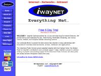 IwayNet Home Page