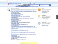 Weather, Cinemas, make iWorcestershire your homepage, Business Finder