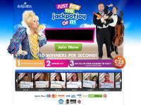 jacjpotjoy.co.uk