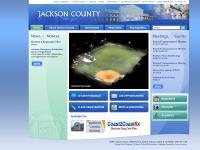 Jackson County : Home