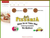 Pizza NY Style Jack's Pizzeria Port St. Lucie FL 148 NW California Blvd. Saint Lucie West, Florida 34986 772-446-7777 Italian Food and Pizza, Pizzaria