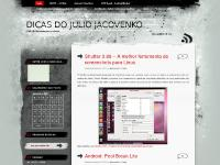 APN Brasil – Android Market, ClocX, Codec Decoder, iPhone: AlexPanda
