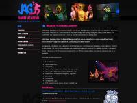 JAG Dance Academy