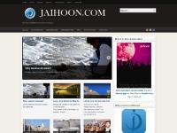JAIHOON.COM | جيحون | ജയ്ഹൂൻ | Old World, New Ideas