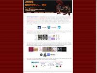 Jake Mandell: Electronic Music & Medical Education