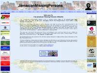 Jamaican Missing Persons - Home