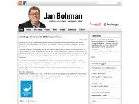 Jan Bohman » En inblick i Sveriges trevligaste stad