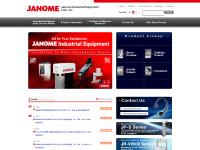 janomeie.com Desktop Robot, Servo Press, Industrial Equipment