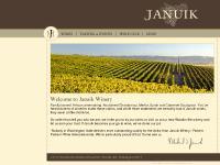januikwinery.com