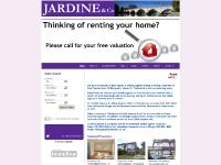 jardineandco.co.uk Lettings, Location, Favourites