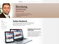 Johannes Jarolim « Senior Web Development