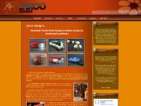 jaroo.com.au kangaroo, leather, australian
