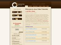 javavideotutes.com Lessons, Assignments, Learn Ajax from Ash