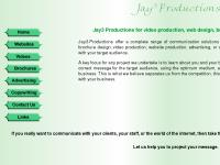jay3.com video production, web design, brochure design