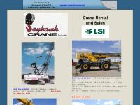 Jayhawk Crane