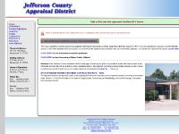 Jefferson County Appraisal District