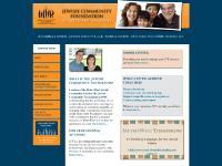 Jewish Community Foundation of MetroWest NJ