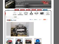 Payment, Customer, Parts & Projects, Acura