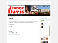 jeannedavis.net StumbleUpon, Google Bookmarks