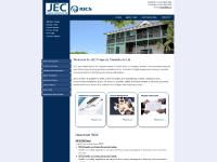 jec.ky grand cayman, cayman islands, quantity surveying