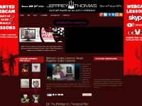Jeffrey Thomas – Online Guitar Lessons, Bass & Skype Ukulele Lessons