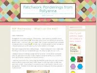 rainbow lozenges, rainbow lozenges hexadoodle, Chris and Barbara's Roman Jewels, Craftsy pattern store