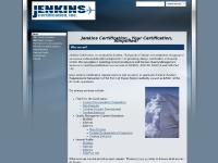 Jenkins Certification, Inc