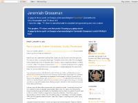 jeremiahgrossman