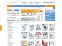 Dermalogica Products & Free Dermalogica Samples - Jersey Beauty Company