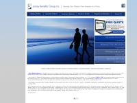 Jersey Benefits Group, Inc.