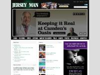 JerseyMan Magazine - The Thinking Man's Guide to an Active Jersey Life