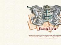 Jesuitica