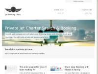 Jet Booking Direct - Private Jet Charter Search - Worldwide Private Jet Service,