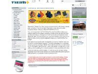 TShirts Plus Inc.