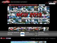New Yamaha Waverunners and used Jetskis - Authorised Yamaha dealer - Yamaha Waverunner