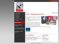JET CUT - Une entreprise du groupe ENERGIE METAL