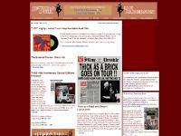 The Official Jethro Tull Website